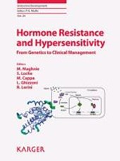 Hormone Resistance and Hypersensitivity |  |