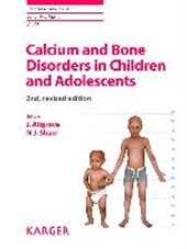 Calcium and Bone Disorders in Children and Adolescents |  |