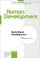 Early Moral Development