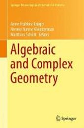 Algebraic and Complex Geometry