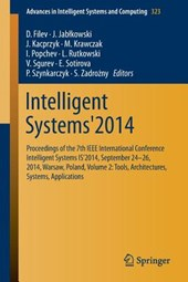 Intelligent Systems'2014 |  |
