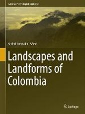 Landscapes and Landforms of Colombia |  |
