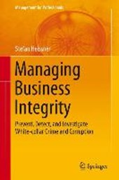 Managing Business Integrity