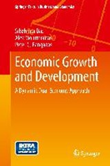 Economic Growth and Development | Sibarata Das |