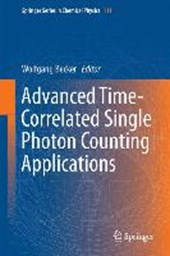 Advanced Time-Correlated Single Photon Counting