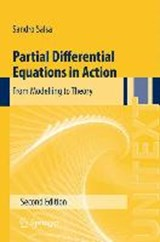 Partial Differential Equations in Action | Sandro Salsa |
