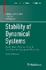 Stability of Dynamical Systems | Anthony N. Michel |