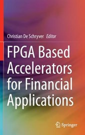 FPGA Based Accelerators for Financial Applications |  |