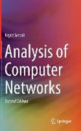 Analysis of Computer Networks | Fayez Gebali |
