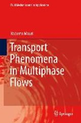 Transport Phenomena in Multiphase Flows | Roberto Mauri |