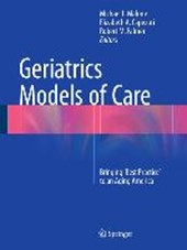 Geriatrics Models of Care