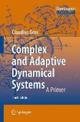 Complex and Adaptive Dynamical Systems | Claudius Gros |