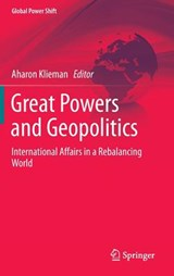 Great Powers and Geopolitics | auteur onbekend |