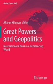 Great Powers and Geopolitics |  |