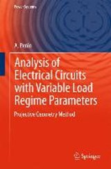 Analysis of Electrical Circuits with Variable Load Regime Parameters | A. Penin |