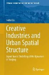 Creative Industries and Urban Spatial Structure