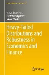 Heavy-Tailed Distributions and Robustness in Economics and Finance | Marat Ibragimov |