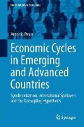 Economic Cycles in Emerging and Advanced Countries | Antonio Pesce |