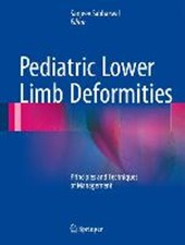 Pediatric Lower Limb Deformities