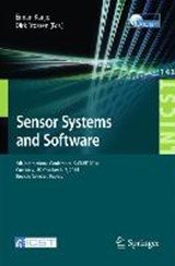 Sensor Systems and Software | auteur onbekend |