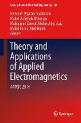 Theory and Applications of Applied Electromagnetics | auteur onbekend |