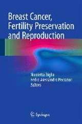 Breast Cancer, Fertility Preservation and Reproduction | auteur onbekend |