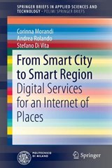 From Smart City to Smart Region | Corinna Morandi |