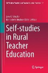 Self-studies in Rural Teacher Education | auteur onbekend |