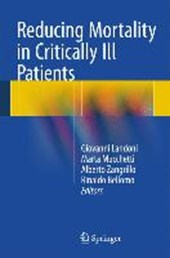 Reducing Mortality in Critically Ill Patients |  |