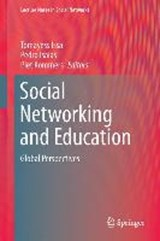 Social Networking and Education | auteur onbekend |