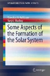 Some Aspects of the Formation of the Solar System | Vsevolod N. Anfilogov |
