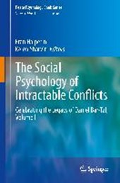The Social Psychology of Intractable Conflicts |  |