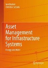 Asset Management for Infrastructure Systems