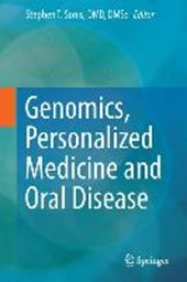 Genomics, Personalized Medicine and Oral Disease |  |