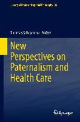 New Perspectives on Paternalism and Health Care | auteur onbekend |