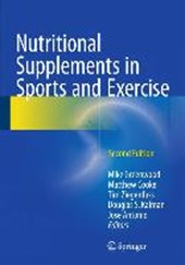 Nutritional Supplements in Sports and Exercise |  |