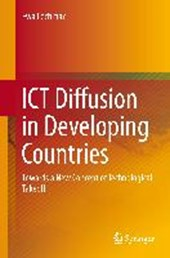 ICT Diffusion in Developing Countries | Ewa Lechman |