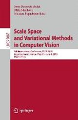 Scale Space and Variational Methods in Computer Vision |  |