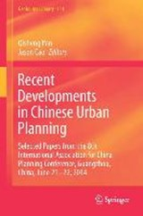 Recent Developments in Chinese Urban Planning |  |