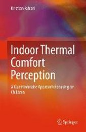 Indoor Thermal Comfort Perception | Kristian Fabbri |