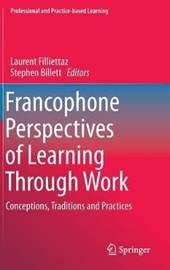Francophone Perspectives of Learning Through Work |  |