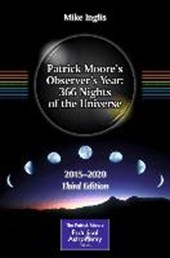 Patrick Moore's Observer's Year: 366 Nights of the Universe |  |