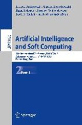 Artificial Intelligence and Soft Computing | auteur onbekend |