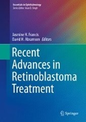 Recent Advances in Retinoblastoma Treatment |  |