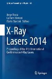 X-Ray Lasers
