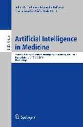 Artificial Intelligence in Medicine |  |