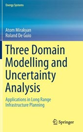 Three Domain Modelling and Uncertainty Analysis