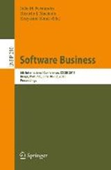 Software Business | auteur onbekend |