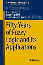 Fifty Years of Fuzzy Logic and its Applications |  |