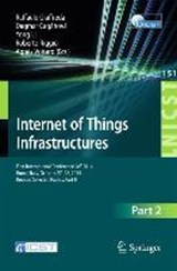 Internet of Things. IoT Infrastructures | auteur onbekend |